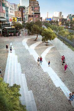 MELK-LVB-PUBLIC-REALM-VEGAS-©HANNS-JOOSTEN-5 «  Landscape Architecture Works | Landezine