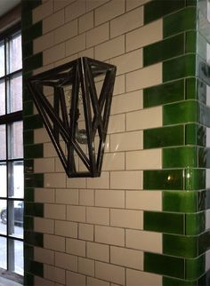 Commercial Tiles From Victorian Ceramics