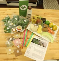 Build a Solid Smoothie with Green Blender {Review + Discount} - The Style Files