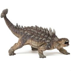 Ankylosaurus Papo | Worldwide shipping www.minizoo.com.au