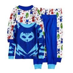 21b7f53e10 Toddler Boy PJ Masks Catboy