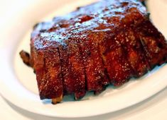 Worlds Best Barbecue Ribs. Make these ribs and I guarantee you you'll make them again and again. Again these are one of my award winning rib recipes guaranteed to bring a man to his knees.