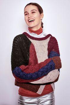 Défilé Isabel Marant Etoile: Automne-Hiver 2016-2017