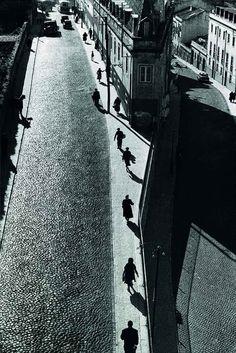 Gérard Castello-Lopes - Lisboa, Portugal, 1957