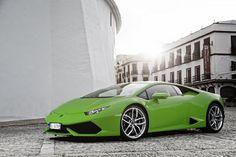 Lamborghini @avtolog