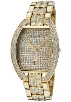 Price:$279.99 #watches Christian Bernard MT569ZZAW, Design Michael Kors Watch, Christian, Watches, Accessories, Design, Wristwatches, Clocks, Christians