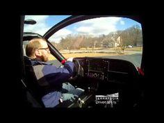terrafugia flying airplane-car