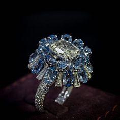 V. A. K. Fine Jewels
