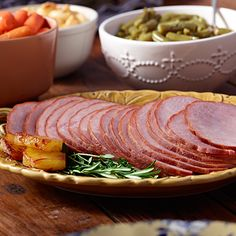 CB Old Country Store Quarter Hams can be sliced to just the right size to add to any of your favorite recipes. Soups, sandwiches, quesadillas, pizzas, casseroles..you name it.