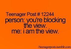 Imagen de lol, quote, and teenager post