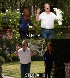 My most favorite moment in all of Modern Family