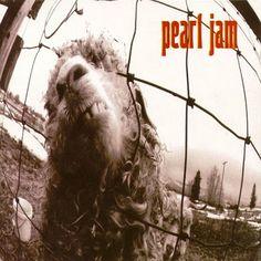 "Pearl Jam ""Vs."" (1993)"