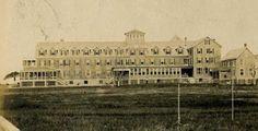 The Harvey Cedars Hotel