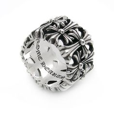 0a60b1541375 Chrome Hearts Ring Chrome Hearts Ring