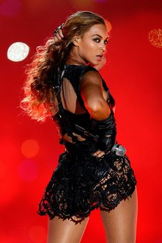 W H A T. Beyonce.