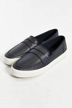 Fred Perry Whitmore Leather Loafer