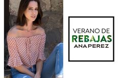 Ya iniciamos las rebajas de Verano  en Ana Perez!!! hay  diseños  increíbles  un  excelente precio ;) #ComprasInteligentes #Rebajas #Verano