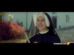 Actress in Divine Mercy movie describes spiritual experience preparing for role of St.