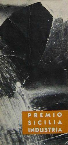 1962 Premio Sicilia Industria, Palermo