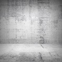 abstract white concrete texture room
