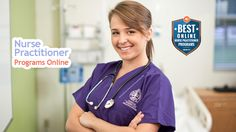 Nurse Practitioner Programs Online