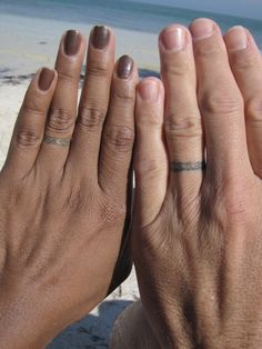 Ring and Finger Tattoos | Ring and Finger Tattoos | Pinterest ...