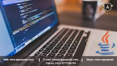 AppSquadz is a top Offshore Java Web Application Development Company in the USA and India. AppSquadz provides complete solution for the core and J2EE applications and projects.
