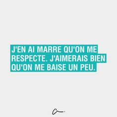 Mdr hahah bah Ouai quoi ptn a force! True Quotes, Words Quotes, Funny Quotes, Sayings, Mots Forts, Talk About Love, Naughty Quotes, Quote Citation, Keep Calm Quotes