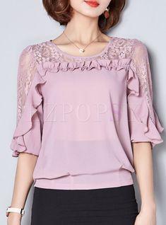 2fcc1f62f9 2058 melhores imagens de blusas