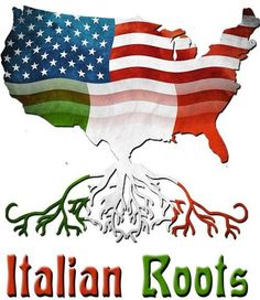 #Italian Roots!