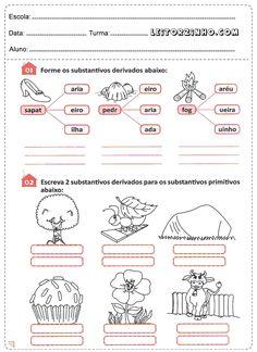 Atividade+portugues+quarto+ano+substantivo.png (637×876)