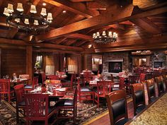 Timberline Grill is a 2012 OpenTable.com Diners' Choice Winner! Check out the menu and hours here: http://www.ameristar.com/Black_Hawk_Dining_Timberline_Grill.aspx