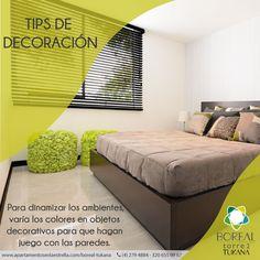 Todo lo que tenemos en nuestros hogares, es crucial para crear armonía #apartamentosborealtukana #vivirenlaestrella