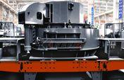 Deep Rotor VSI Crusher Stationary Crusher | Professional mining crusher&mill manufacturer