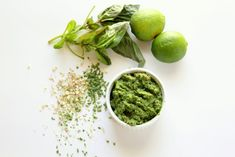 low FODMAP Thai Green Curry Paste - Treble in the Kitchen
