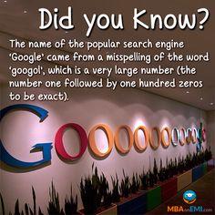 #DidYouKnow Via http://www.mbaonemi.com/