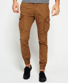 Superdry Parachute Cargo Pant Pantalon Homme