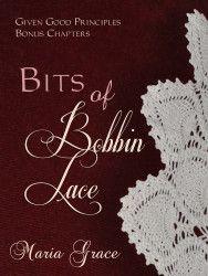 Bits of Bobbin Lace by Maria Grace - free download at Random Bits of Fascination