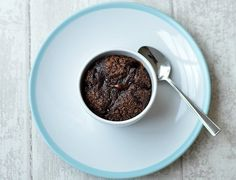 Salted Caramel Chocolate Pudding - Great British Chefs