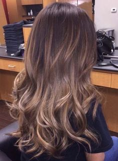 20 beautiful brown hair with highlights - hairstyles for women - balayage . - 20 beautiful brown hair with highlights – hairstyles for women – balayage … - Brown Hair Balayage, Brown Blonde Hair, Brown Hair With Highlights, Light Brown Hair, Brunette Hair, Summer Highlights, Baylage Blonde, Balyage Long Hair, New Hair