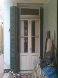 Inspiración puertas
