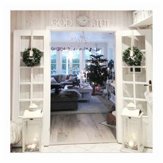Swedish Christmas ★ God Jul ★ ©Lantliv i Vitt