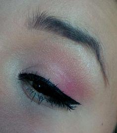 Summer pink makeup / julieknowshow.blogspot.com
