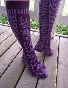 love her socks