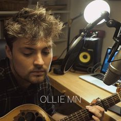"""Giving some love to Ollie MN by adding their song """"Gold Star"""" to my #Spotify playlist """"New Patreon Songs"""" #patreon #followonspotify"""
