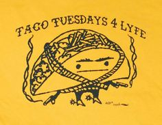 Taco Tuesday is all about weird and wild. This week I'm talking one of my favorite tacos, the Pink Taco from Pink Taco Los Angeles. Taco Love, Lets Taco Bout It, My Taco, Tuesday Humor, Taco Tuesday, Taco Clipart, Taquero, Pink Taco, Amor