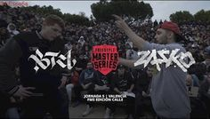 Zasko vs BTA FMS en la Calle (batalla aplazada FMS Bilbao)