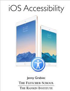 FREE iOS 8 Accessibility Book!: http://apptitude2learn.com/accessibility/
