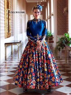 Buy Only 999 Tm Gown Collection Ws1108 online | Craftsvilla