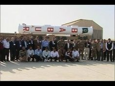 Pakistan Test-Fires Cruise Missile - YouTube
